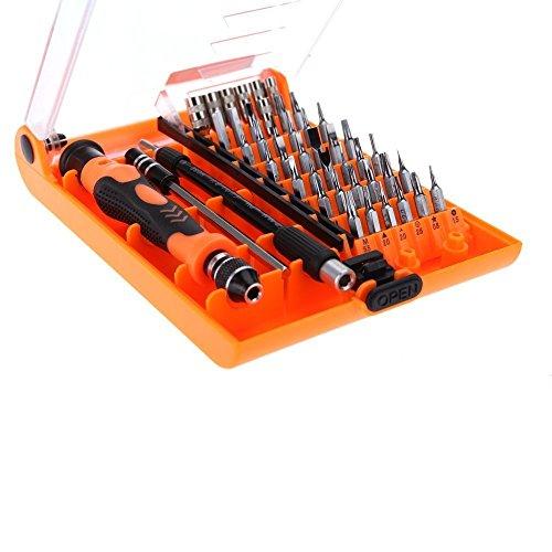 "MCLLROYâ""¢ New 45 IN 1 Screwdriver Repiar Tool Set Sw1-30"