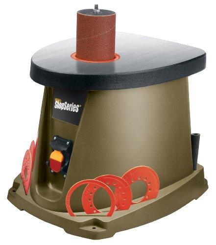 ShopSeries RK9011 35-Amp Oscillating Spindle Sander Kit
