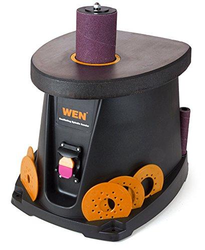 WEN 6510T 35 Amp Oscillating Spindle Sander