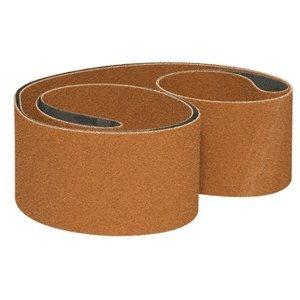 CRL 4 x 132 Cork Polishing Belt - Pack of 2