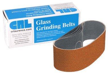 CRL 4 x 24 Cork Polishing Belt - Pack of 5