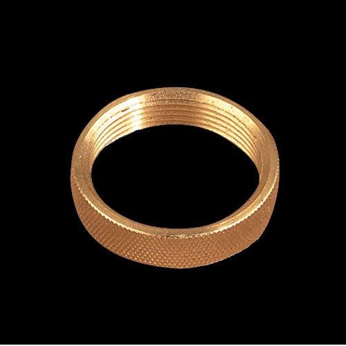 Hart Design Brass Guide Bushing Lock Nut