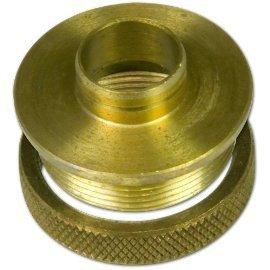 Woodhaven 5030K Guide Bushing Lock Nut Kit