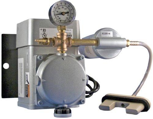 EDCO 97042 Concrete Core Drill Rig 36-Inch Pump Kit