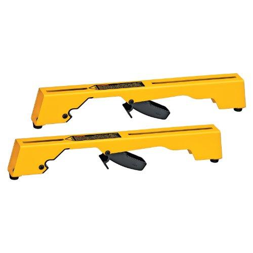 DEWALT DW7231 Miter-Saw Workstation Tool Mounting Brackets