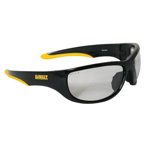 DeWalt DPG94-9C Dominator Safety Glasses IndoorOutdoor Lens