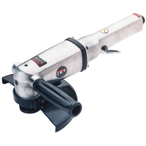 JET JSG-0522 7-Inch Angle Grinder