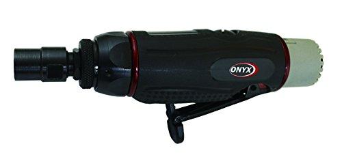 Astro Pneumatic Tool 206QL ONYX Quick-Lock Straight Die Grinder 14