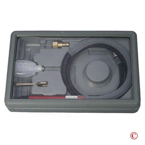 Air Micro Die Grinder Kit