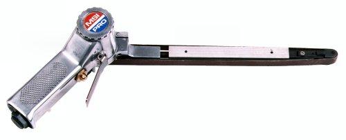 MSI-PRO SM-612-2 12-by-24-Inch Pneumatic Belt Sander