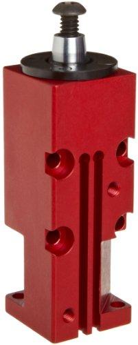 DE-STA-CO 8115-LA Less Arm Pneumatic Swing Clamp Arm