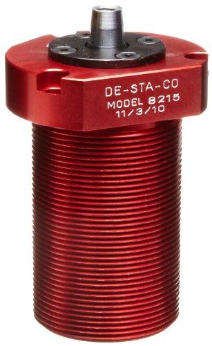 DE-STA-CO 8215-LA Less Arm Pneumatic Swing Clamp Arm
