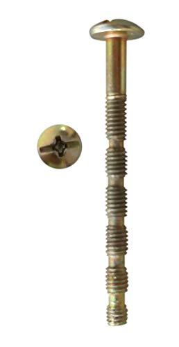Break Away Truss Head Screws for Cabinet Drawer and Door Handles and Knobs