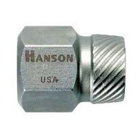 2132 Hex Head Multi-Spline Screw Extractor