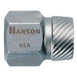 Hex Head Multi-Spline Screw Extractor - 1132