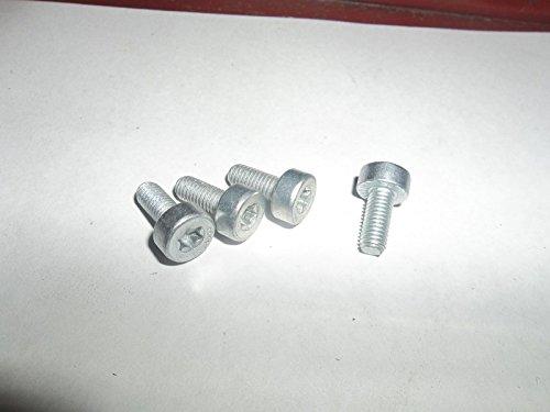 Stihl OEM Spline Screws M5x12 4 9022-341-0960 D3 GH45843 3468-T34562FD616369