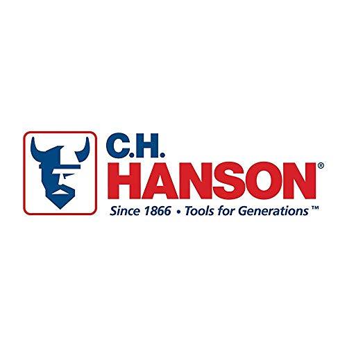 CH HANSON Palmgren Radial Arm - 5 Speed Floor step pulley drill press 1 EACH 9680342
