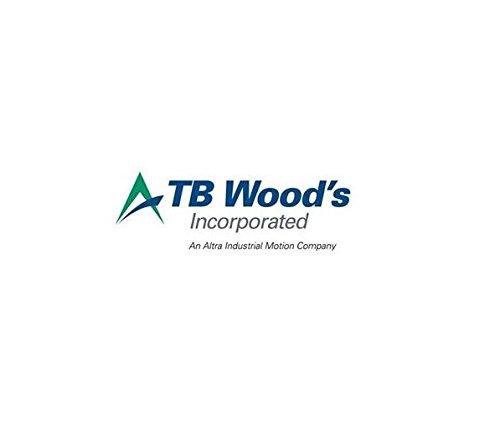 8VS-405-6-SB 8VS ADJUSTABLE SHEAVE TB WOODS FACTORY NEW