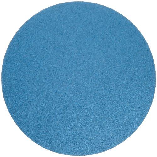 PSA Sanding Disc ZircAlO Cloth 10in 80G