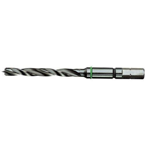 Festool 492517 Centrotec HSS Brad-Point Drill Bit 8mm
