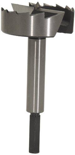 MLCS 9241H 2-34-Inch Diameter Steel Forstner Bit with Hex Shank