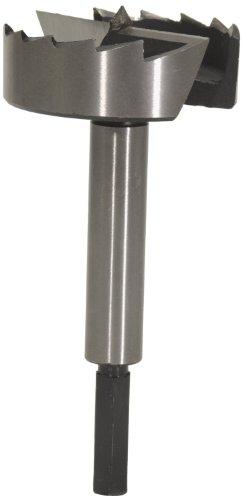 MLCS 9249H 3-14-Inch Diameter Steel Forstner Bit with Hex Shank
