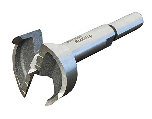 Colt Riss Tools 10800154 1 - 1516 MaxiCut RotaStop Forstner Drill Bit