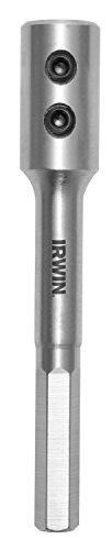 Irwin Tools 3046001 Speedbor MAX Self-Feed Wood Bits 512