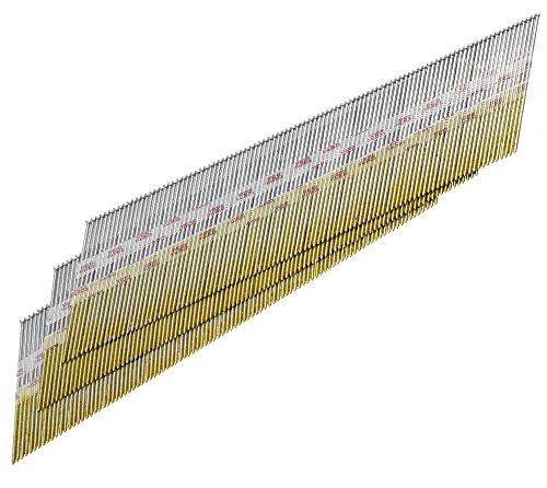 Senco DA25EAB 15 Gauge by 2-12 inch Length Electro Galvanized Brad Nail 3000 per box