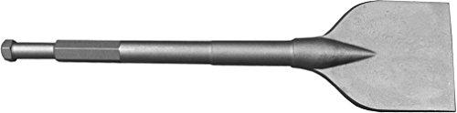 Champion Chisel 195-Inch Long Hilti 805905 Shank Style Asphalt Cutter 5-Inch Wide -HEAVY DUTY-