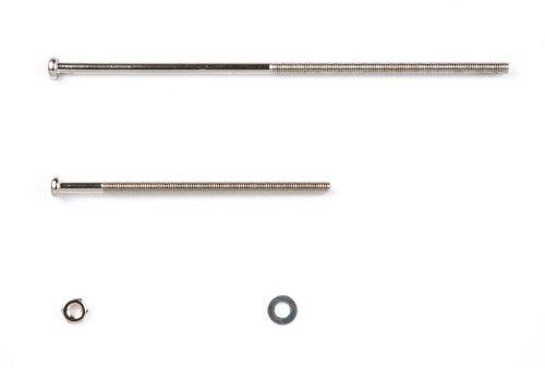 Tamiya 70180 3mm Screw Set 60mm 100mm 12