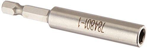 Makita 784801-1 Magnetic Bit Holder 3-Inch