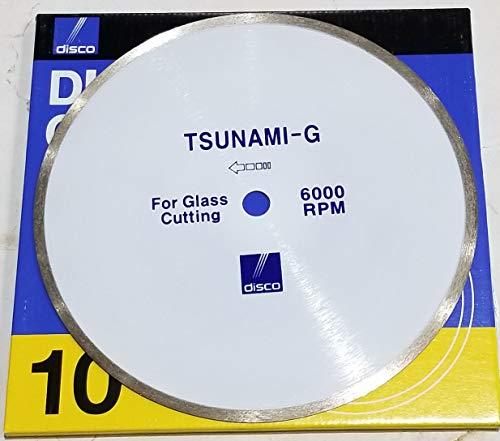 10 Tsunami-G Glass Cutting Blade Wet Use