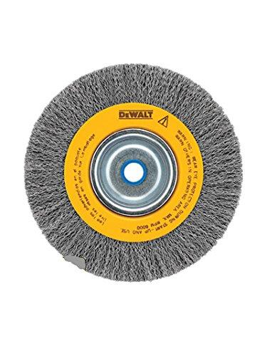 Dewalt Dw4905 6 Inch Bench Grinder Wire WheelSold By 2 Pack