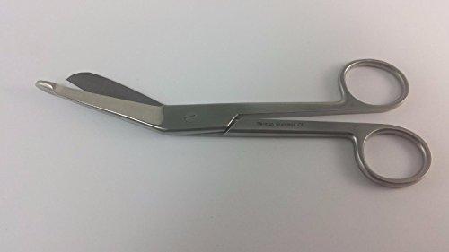 Lister Bandage Plaster Cast Cutting Scissors Shears 5 12 German Stainless CE
