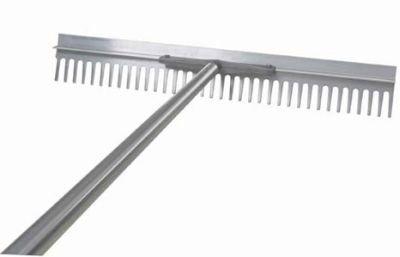 Kraft Tool Landscape Asphalt Rake 36 Aluminum Made in the USA