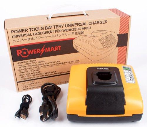 72volt-18volt Cordless Drills Battery Charger for Bosch 2 607 224 727 AL 1411DV BAT100 2 607 335 526 PSR 96 VE-2 Exact 700 GSR 144 VE-2 PSR 144VE