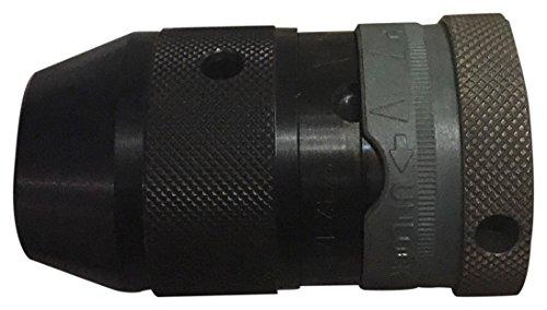 Hitachi 316280 12-Inch 3-Jaws Metal Keyless Hammer Drill Chuck
