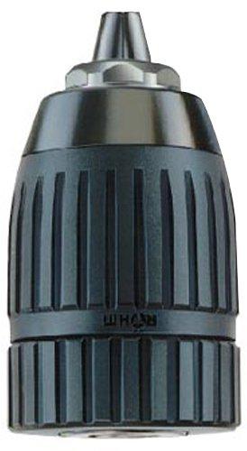 Hitachi 322357 12-Inch 3-Jaws Metal Keyless Hammer Drill Chuck