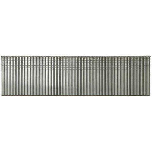 Senco A201509 18-Gauge by 1-12 Inch Brad Electro Galvanized Brads