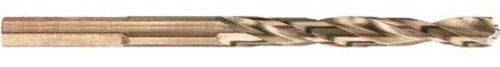 DEWALT DW1927 2764-Inch Gold Ferrous Oxide Pilot Point Twist Drill Bit