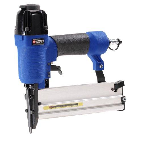 Campbell Hausfeld 2 2-in-1 Brad NailerStapler SB504099AV
