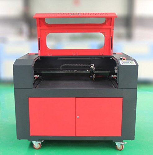 GOWE Stone Wood 100W Co2 Laser Engraving Cutting Machine Model Airplane Aircraft laser wood cutter