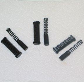 PT Front Jaw Insert Set fits RIDGID Â 300 300C 535 44715 Pipe Threading Machine