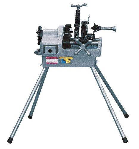 Wheeler-Rex 8090 12-Inch to 2-Inch Pipe Threading Machine