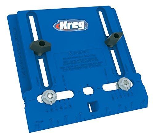 Kreg Tool Company KHI-PULL Cabinet Hardware Jig by Kreg Tool