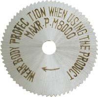 1 34 Rotary Tool Metal Cutting Saw Blade