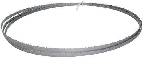 Magnate M975M1V10 M-42 Bi-metal Bandsaw Blade 97-12 Long - 1 Width 10-14 Variable Tooth