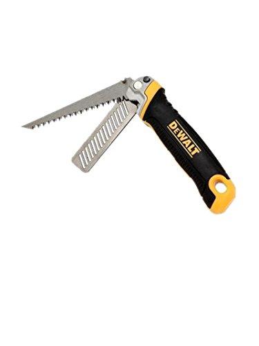 Dewalt Dwht20123 Folding RaspJab Saw Cut Drywall And Plane EdgesSold By 2 Pack