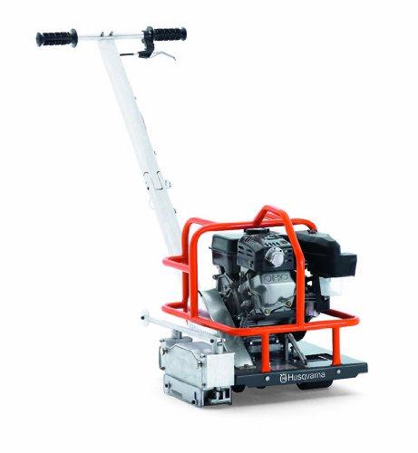 Husqvarna 966844805 Soft-Cut Concrete Saw 43 HP Robin Engine with 6-Inch Maximum Blade